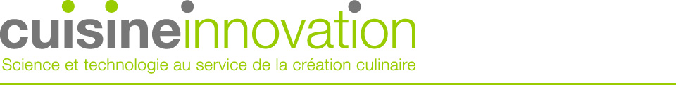 Scinnov - Cuisine Innovation